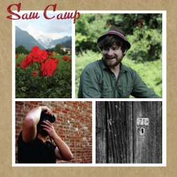 Sam-Camp