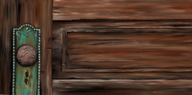 wood-door
